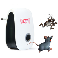 Pest Reject Control Pest Repeller Ultra High Frequency Rat Repeller
