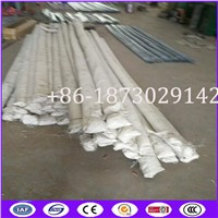 3meter Long Straight Concertina Razor Barbed Wire Strip In Line