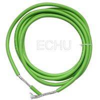 Shielded Special PVC Cable for Rapid Drag Chains-TRVVP Tray Cable