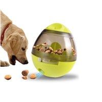 The Original Dog on Intelligence Beneficial Interest Roly-Poly Food Ball for Pet Toys Leakage