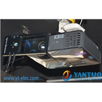 School 3D Classroom Stereoscopic Education Solution Full Automatic Exchange 3D Polarization Modulator YT-PS600