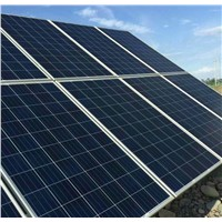 Factory Supply Monocrystalline Silicon 250w-300w Solar Panel