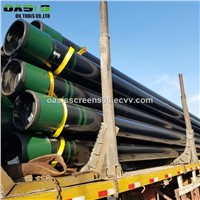 13 3/8inch API 5CT K55 J55 Seamless Steel J55 Grade Casing Pipe