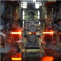 Second Hand Rebar Rolling Mill