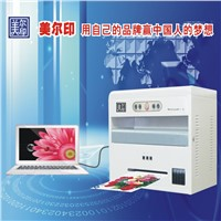 Brand Name Card Printer with Reliable Quality for PVC Card Production