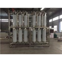 Purified Water System in Pharmaceutical Industry