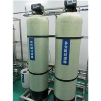 Activated Carbon Filter /Sand Filter for Water Treatment Equipment