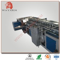 Container Dunnage Air Bag Double Sealing Side Making Machine