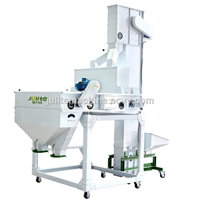 Farm Seed Cleaning Equipment Magnetic Separator
