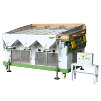 QSC-10 Palm Kernel Quina Seed Destoning Machine