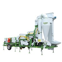 Specific Gravity Sorting Machine for Perilla/Coriander/Cotton/Coix