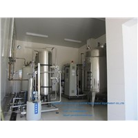 Drinking Water Processing Plants/Drinking Water Treatment Technology