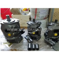 A10VO, A11VLO, A2FO HYDRAULIC PISTON PUMPS