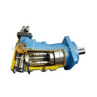 Hydraulic Piston Pumps Rexroth China