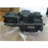 NACHI HYDRAULIC PISTON PUMPS PVD