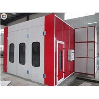 New Brand High Quality Car Paint Booth for Sale