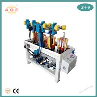 GH9-4 High Speed Rope Braiding Machine