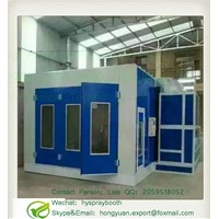 High Quality New Brand 14kW HY-CB40A Car Spray Booths Painting Booths
