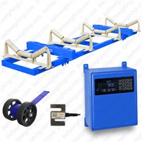 Conveyor Belt Scale Manufacturers