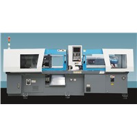 Precise Plastic Injection Moulding Machine