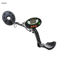 Nalanda Metal Detector with Multiple Modes & Tones Detector for Beginners, Hobbies, Outdoor Gold Digger