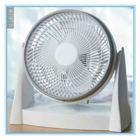 10 Inch Portabel Hand Take Round Box Fan for Gift Office KYT25-03