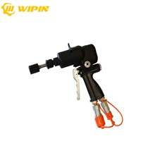 Adjustable Gasoline Powered Hydraulic Impact Torque Wrenches