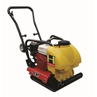 Placa Vibratoria Construction Vibratory Plate with Honda Engine Gx160