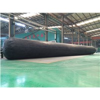 Pneumatic Tubular Form Used For Culvert Making Exported to Kenya NIgeria