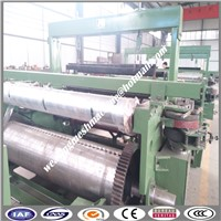 Dutch Mesh 40-200mesh/Inch Shuttleless Wire Mesh Making Machine