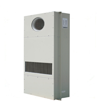 W-TEL Outdoor Telecom Cabinet Use Industrial Heat Exchanger