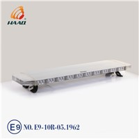 LED Warning Lightbar for Ambulance Police & Fire Truck