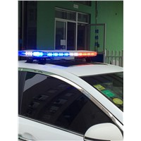 E-MARK Approved Color Changing Police LED Lightbar