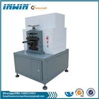 Copper Busbar Aluminum Leveling Machines CNC