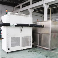 Electric Vehicle Motor Test Condensation Is Too High - Wuxi Guanya Refrigeration