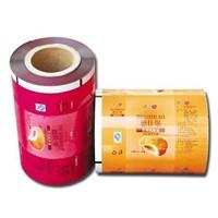 Food Package Film / Lamination Printing Film