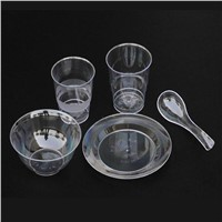 One Time Use Package & Thin Wall Container /Box/Cap/Lid Mold Plastic Food Container Moulds