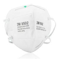 9001/9002/9003/9004 KN90 Earloop Face Mask/ Respirator