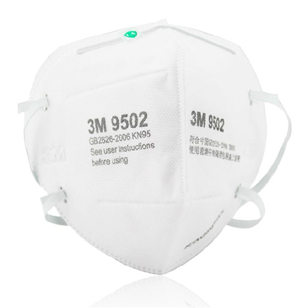 3M N90 Disposable Surgical Face Mask Valved Respirator 3M Standard Medical Earloop Face Mask Antiviral Disposable