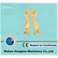 China Medical Examination Gloves Surgical Supply Powder or Safety Disposable Gloves