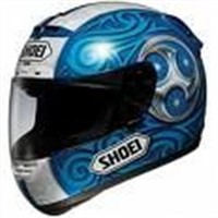 Shoei  2008 Model X-Eleven Kagayama Replica Helmet