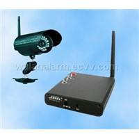 2.4GHz Wireless Outdoor Waterproof IR Camera kit supplier factory in Shenzhen China