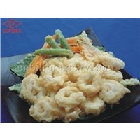 BREADED WHITE SHRIMP PTO AFTER SOAK 6/8 8/10 10/12 FROM VIETNAM WITH EXCLUSIVE QUALITY