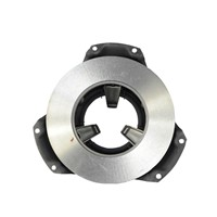 Clutch Pressure Disk Assembly