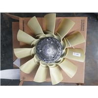 Engine Fan Assembly (Electronically Controlled Silicone Oil Clutch 750)