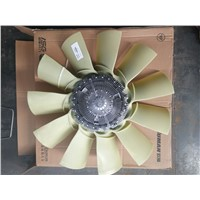Engine Fan Assembly (Electronically Controlled Silicone Oil Clutch 680)