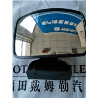 Side View Mirror Assembly