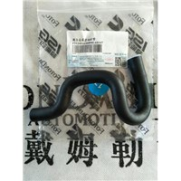 Clutch main pump oil hose