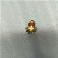 Gearbox neutral pressure switch