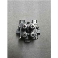 Four Circuit Protection Valve Assembly